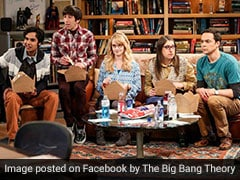 The End Of <i>The Big Bang Theory</i>, Unlikely Ratings Giant