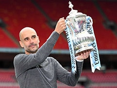 Manchester City Need To Win Champions League, Says Pep Guardiola