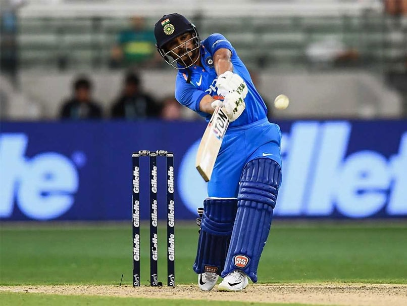 Kedar Jadhav Declared Fit For World Cup 2019