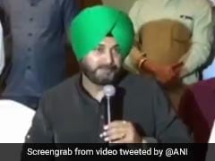 "Lok Sabha elections 2019: ""Rahul Gandhi Is A Cannon And I Am AK-47"", Says Navjot Singh Sidhu"