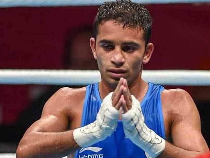 World Boxing Championships 2019 Highlights: Amit Panghal Enters Maiden Final, Bronze For Manish Kaushik