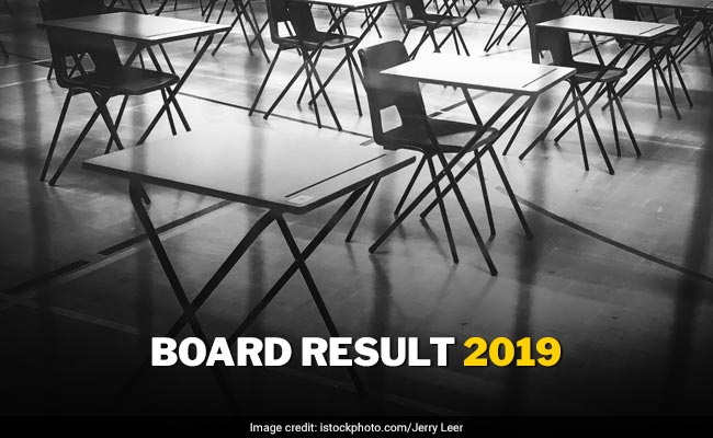 Haryana Board 12th Result 2019 Declared; 74.48 Per Cent Pass: Live Updates
