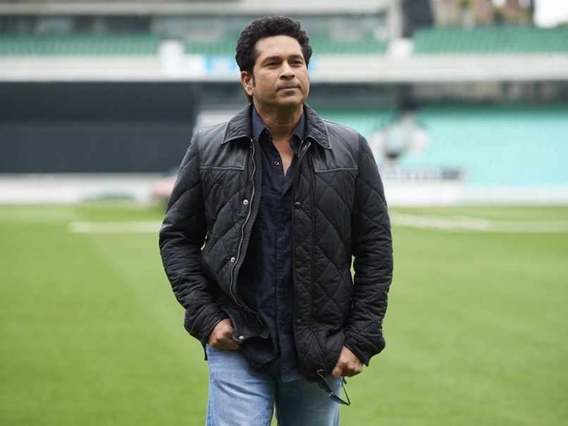 Sachin Tendulkar Believes World Cup 2019 Pitches Will Be Batting Friendly