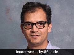 """""""BrainSTORMS"""": Indian-Origin Scientist To Help US Soldiers Control Robots Using Thoughts"""