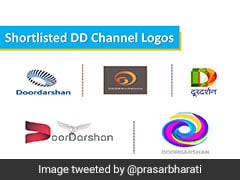 Doordarshan's Iconic Logo Will Soon Be History. See Shortlisted Designs