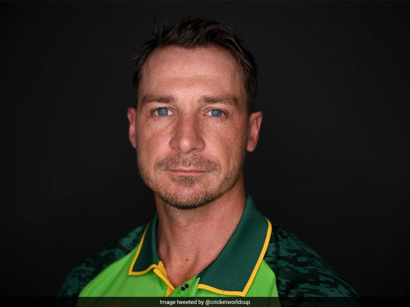 Dale Steyn Ruled Out Of South Africa World Cup 2019 Opener