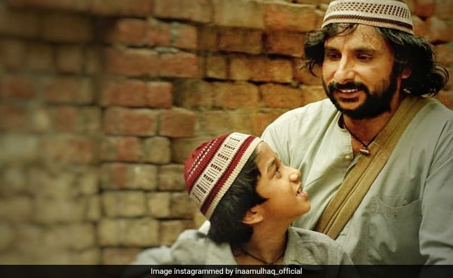 Nakkash Movie Review: Inaamulhaq's Film Has Its Heart In The Right Place