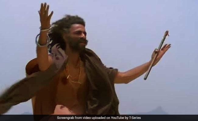 Sadak Had The Eunuch Maharani; Sadak 2 Will Have A Godman, Played By Makarand Deshpande