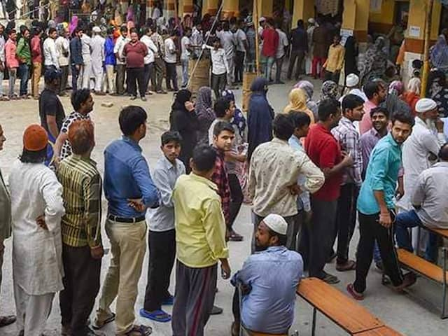 UP Lok Sabha Election Results: Winners Of These Key Battles To Be Known Tomorrow