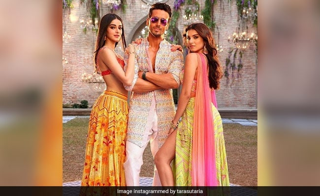 Student Of The Year 2 Box Office Collection Day 4: Tiger Shroff, Ananya Panday And Tara Sutaria's Film Plummets On Monday