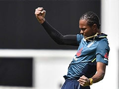 "Michael Vaughan Will Be ""Staggered"" If Jofra Archer Misses Out On Ashes"