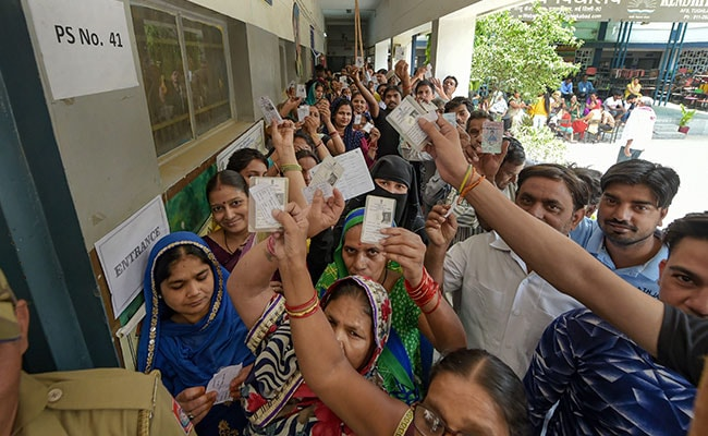 Haryana Assembly Elections Results 2019: Results Of Haryana Assembly Elections On Thursday