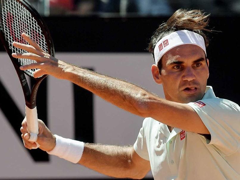 Italian Open: Rafael Nadal, Roger Federer Ease Into 3rd Round