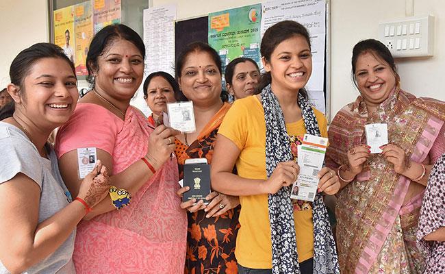 Madhya Pradesh Lok Sabha Election Results: How To Check Election Result�