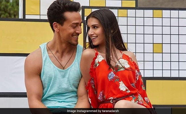 Student Of The Year 2 Box Office Collection Day 5: Tiger Shroff, Ananya Panday, Tara Sutaria's Film On The Brink Of 50 Crore