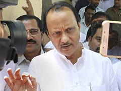 Case Against Ajit Pawar, 70 Others In Maharashtra Bank Scam