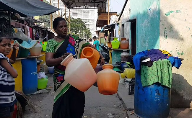 'Get Drinking Water From Home': Water Crisis Hits IT Companies In Chennai
