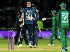 England Beat Pakistan By Three Wickets, Win ODI Series