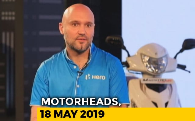 Video : In Conversation With Malo Le Masson, Hero Motocorp
