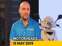 Video: In Conversation With Malo Le Masson, Hero Motocorp