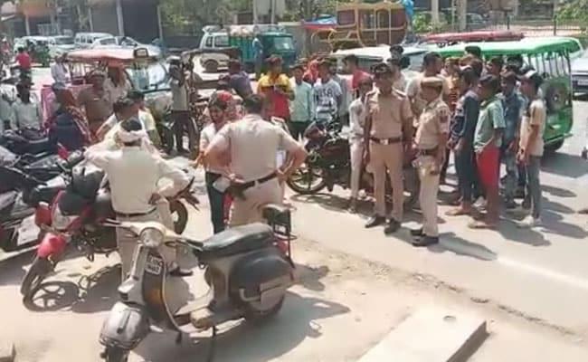 दिल्ली में मुठभेड़ के बाद 20 साल का संदिग्ध माफिया गिरफ्तार