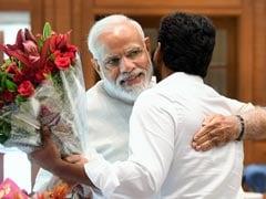 Jagan Mohan Reddy Meets PM Modi, Discusses Special Status To Andhra Pradesh: Live Updates