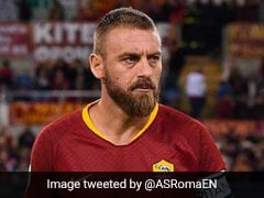 AS Roma's 'Beating Heart' Daniele De Rossi Moving On After 18 Years