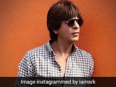 'New York Calling' Shah Rukh Khan. He's Headed To David Letterman's Show