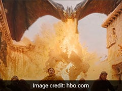 "Million Disgruntled ""Game Of Thrones"" Fans Want To ""Dracarays"" Season 8"