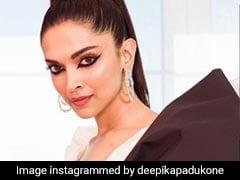Cannes 2019: Deepika Padukone's Close-Up Wasn't Close Enough For Ranveer Singh