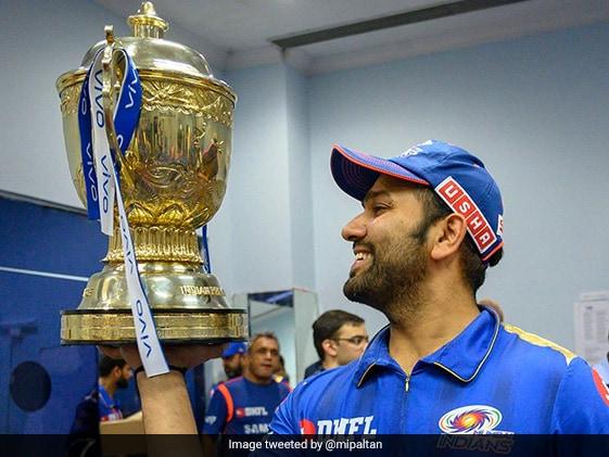 MI vs CSK, IPL Final: रोहित शर्मा पांच खिताब जीतने वाले आईपीएल इतिहास के अकेले खिलाड़ी..