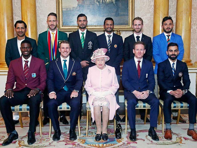 World Cup 2019: World Cup officially starts with opening ceremony