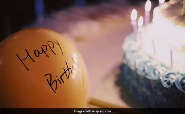 Smearing Cake On Face, Giving Birthday Bumps In Public Banned In Surat