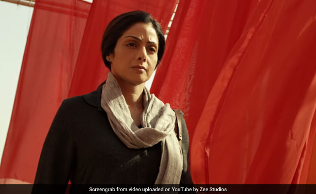MOM China Box Office Collection: Sridevi's Film Earns Rs 11.47 Crore, Boney Kapoor Says 'Wish She Was Here'