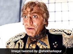 BJP की जीत पर बॉलीवुड एक्टर-डायरेक्टर ने पोस्ट की मोगैंबो की फोटो, लिखा कुछ ऐसा वायरल हुआ Tweet