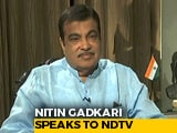"Video : ""Action And Reaction"": Nitin Gadkari On BJP's Rajiv Gandhi Attacks"