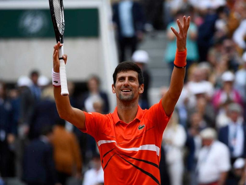 FRENCH OPEN 2019: Novak Djokovic & Serena Williams reaches in third round of respective categories