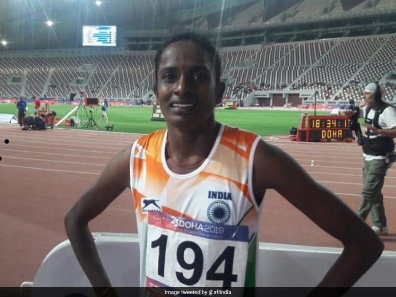 Asian Athletics Championships Gold Medallist Gomathi Marimuthu Fails Dope Test
