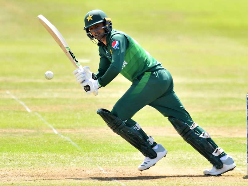 Cricket World Cup 2019 West Indies vs Pakistan Shoaib Malik Pakistan Player To Watch Out For