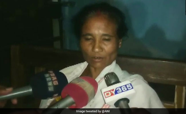 Fed Up Of Abuse, Woman Kills Husband, Walks To Cops With Severed Head