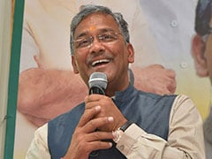 """Spend A Day In Kedarnath"": Uttarakhand Chief Minister To PM's Critics"