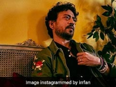 With <I>Angrezi Medium</I>, Irrfan Khan Is 'Taking Baby Steps To Merge Healing With Work'