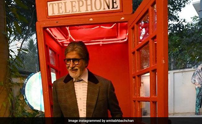 अमिताभ बच्चन का ट्वीट हुआ वायरल, लिखा- कैलासवासी यानी स्वर्गवासी...
