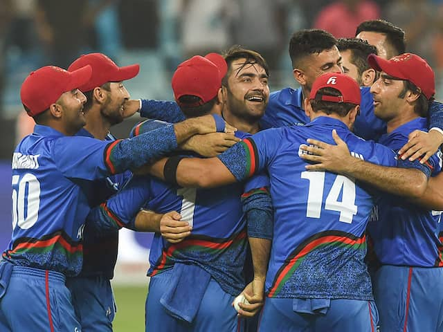 Afghanistan vs Australia: Rashid Khan, Afghanistan Player To Watch Out For