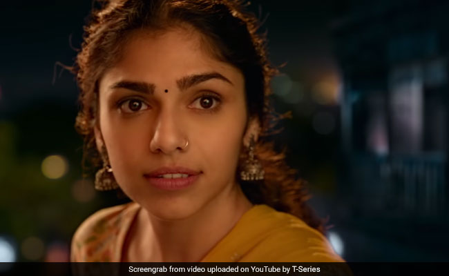 Malaal Actress Sharmin Segal On Nepotism:  'One Should Not Misuse The Opportunity'
