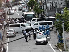 2 Dead, 17 Injured In Japan Mass Stabbing