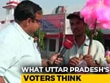 Video : As Mega Polls Enter Last Phase, What Voters In Uttar Pradesh's Ballia Want
