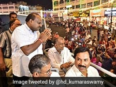 HD Kumaraswamy To Campaign For Congress In Karnataka Assembly Bypolls