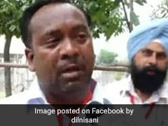 Viral Video: पंजाब के इस उम्मीदवार को अपनों ने दिया धोखा, मिले सिर्फ पांच वोट, कैमरे के सामने छलक पड़े आंसू