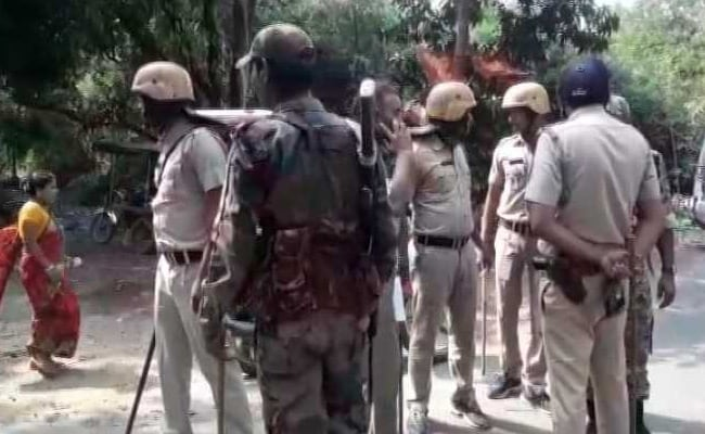 BJP Worker Shot Dead In Bengal, Party Says 'Trinamool Goons' Behind It
